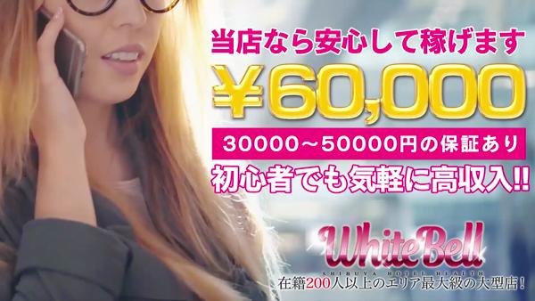 ホワイトベル渋谷の求人動画