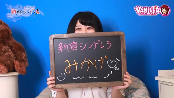 新宿シンデレラに在籍する女の子のお仕事紹介動画
