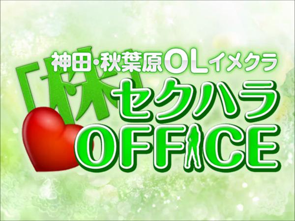 セクハラOFFICE 神田店の求人動画