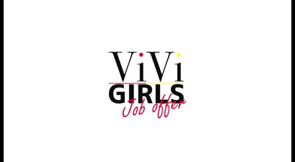 VIVI(ヴィヴィ)の求人動画