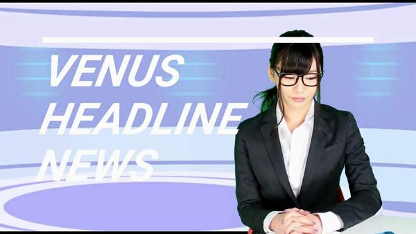 VENUSのお仕事解説動画