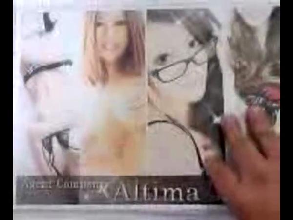 Altima-アルティマ-の求人動画
