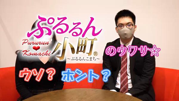 ぷるるん小町 梅田店のお仕事解説動画