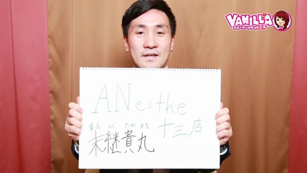 ANesthe(アネステ)十三店のバニキシャ(スタッフ)動画