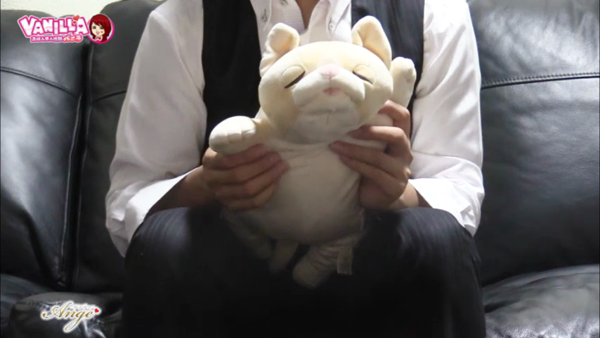 Ange(アンジュ)のバニキシャ(スタッフ)動画