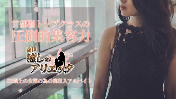 癒しのアリエッタのお仕事解説動画
