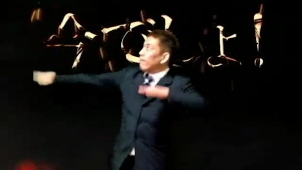 アロマdeフィーリングin横浜(FG系列)のお仕事解説動画