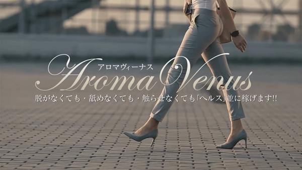 アロマヴィーナス 柏店のお仕事解説動画