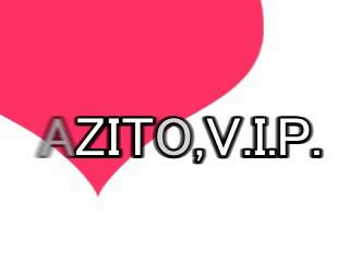 AZITO V.I.Pの求人動画