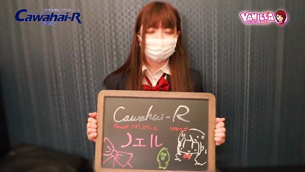 Cawaiiハイ!スクールリターンズ秋葉原校のバニキシャ(女の子)動画