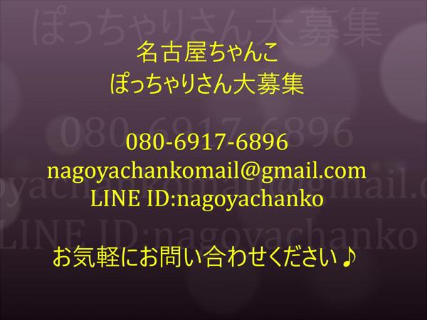 名古屋ちゃんこのお仕事解説動画