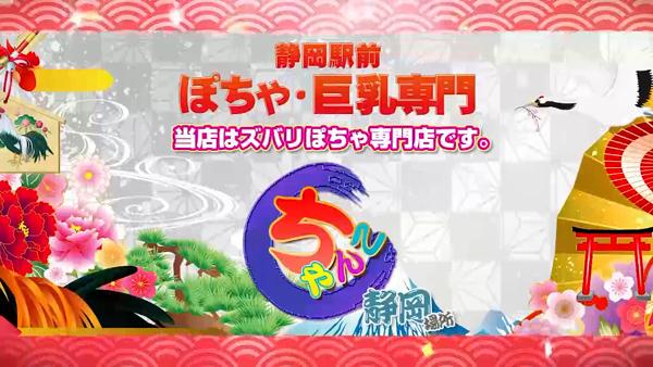 静岡駅前ちゃんこのお仕事解説動画