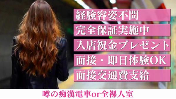 噂の痴漢電車のお仕事解説動画