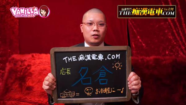 THE痴漢電車.comのお仕事解説動画