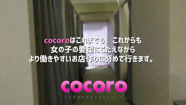cocoroのお仕事解説動画