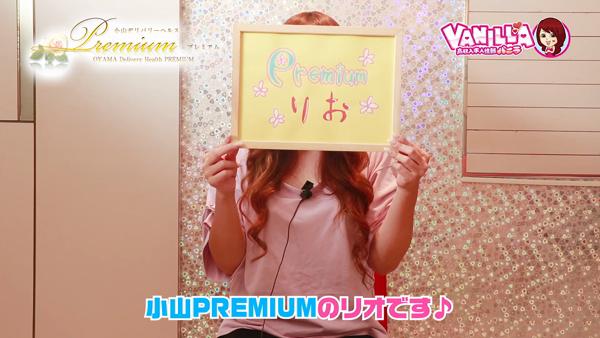 PREMIUM~プレミアム~に在籍する女の子のお仕事紹介動画