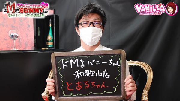 ドMなバニーちゃん 和歌山店のスタッフによるお仕事紹介動画