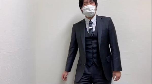 ドMなバニーちゃん熊本のお仕事解説動画
