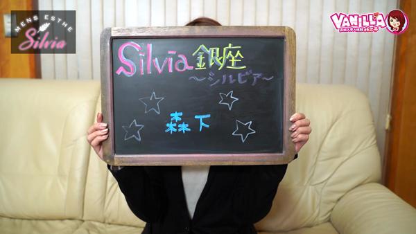 Silvia銀座~シルビア~のスタッフによるお仕事紹介動画