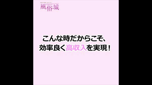 風俗城のお仕事解説動画