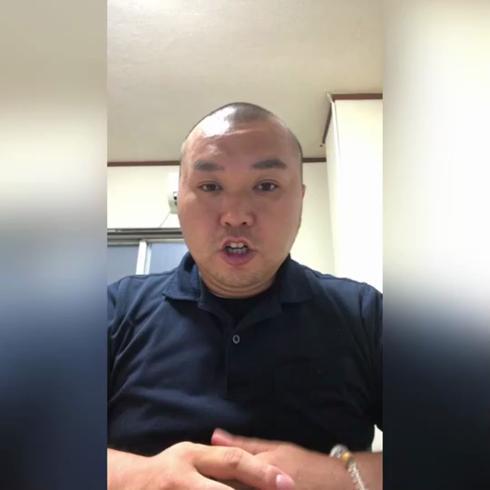 Gossip girl 松戸店のお仕事解説動画