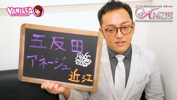 五反田アネージュのバニキシャ(スタッフ)動画