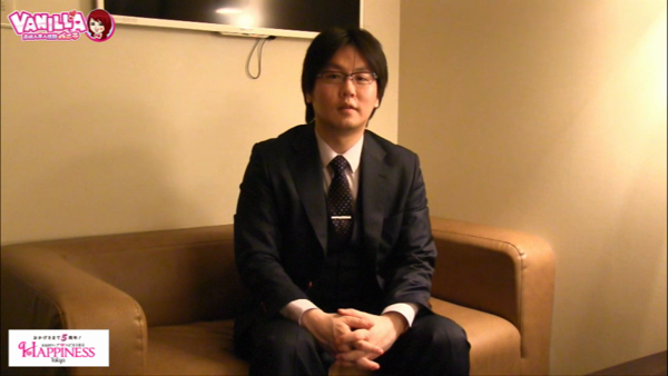 ハピネス東京のバニキシャ(スタッフ)動画