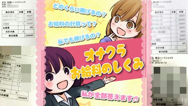 池袋ハートショコラのお仕事解説動画