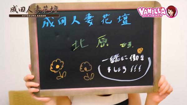成田人妻花壇に在籍する女の子のお仕事紹介動画