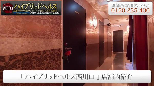ハイブリッドヘルス西川口のお仕事解説動画