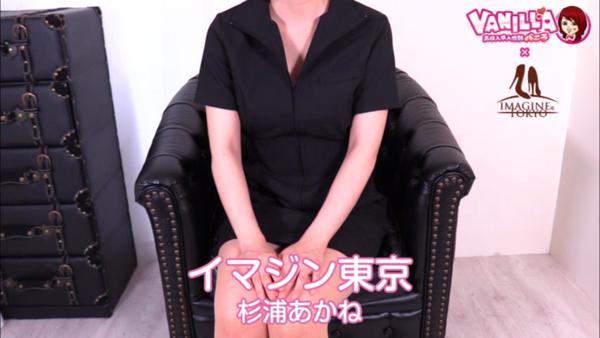 アロマエステ「イマジン東京」のバニキシャ(女の子)動画