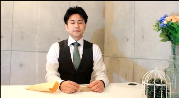 ハピネス鹿児島のお仕事解説動画