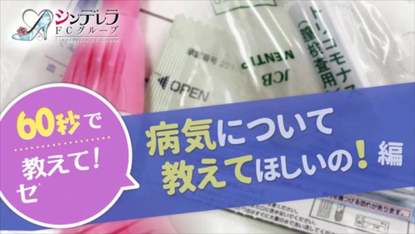吉祥寺ミセス・シンデレラのお仕事解説動画