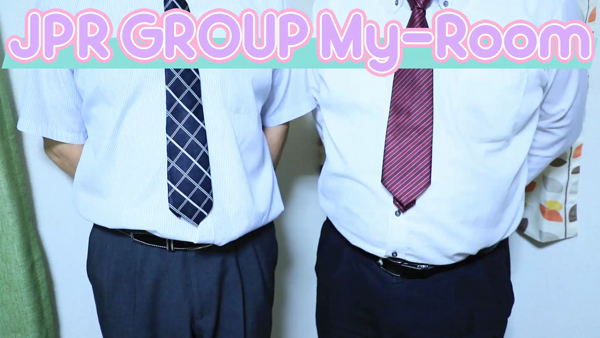 My-Room(JPRグループ)のお仕事解説動画