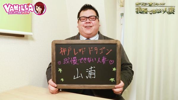 神戸レッドドラゴンのお仕事解説動画