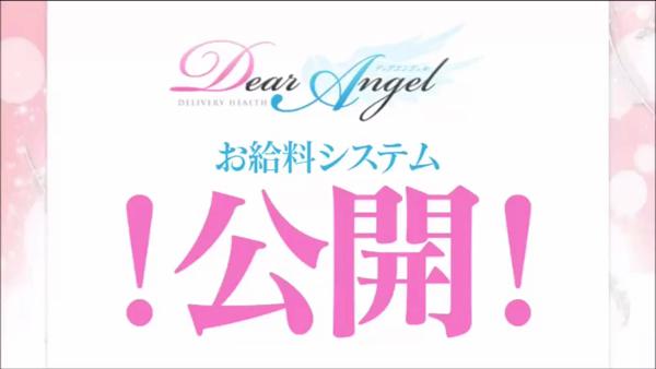 出稼ぎ初心者専門 DEAR ANGELの求人動画