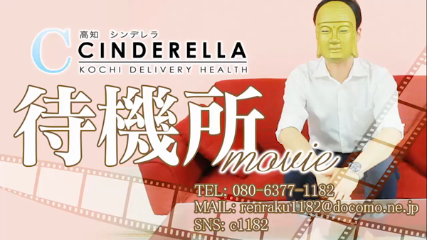 「高知」シンデレラの求人動画