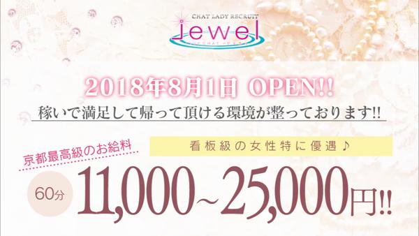 京都Jewelの求人動画