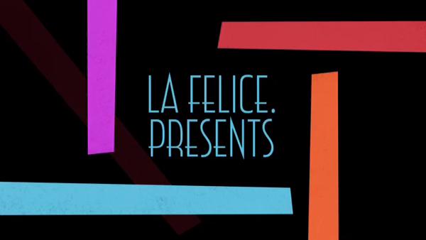 ラ・フェリーチェの求人動画
