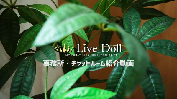 LIVE DOLL 福山のお仕事解説動画