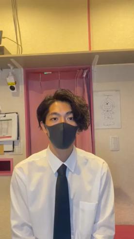 錦糸町ラッキージャングルのお仕事解説動画