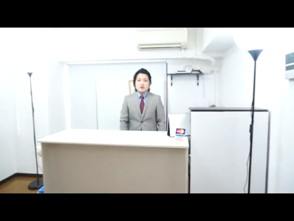 まつど女学園のお仕事解説動画