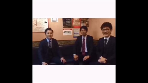札幌デビューの求人動画
