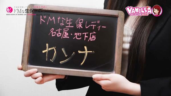 ドMな生保レディー名古屋・池下店に在籍する女の子のお仕事紹介動画
