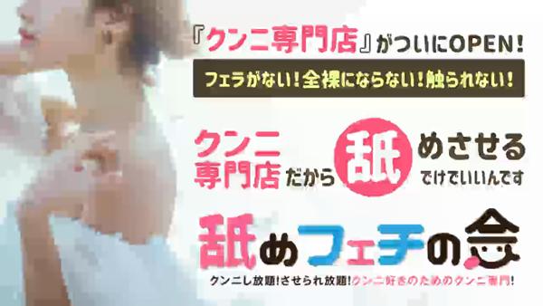 舐めフェチの会(京橋店)の求人動画