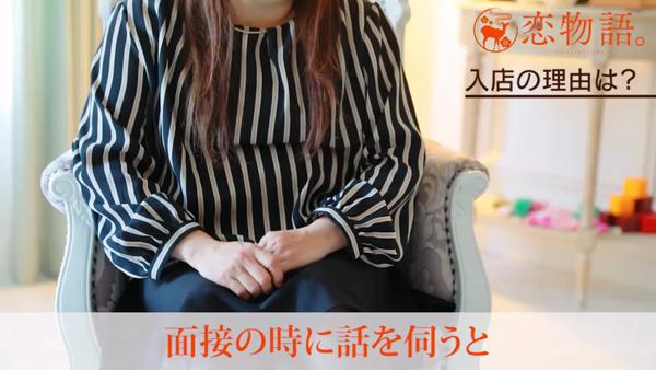 恋物語。のお仕事解説動画