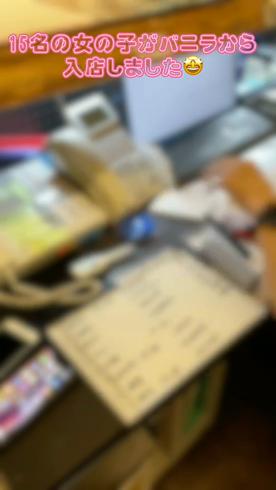 ナチュラルプリンセスのお仕事解説動画