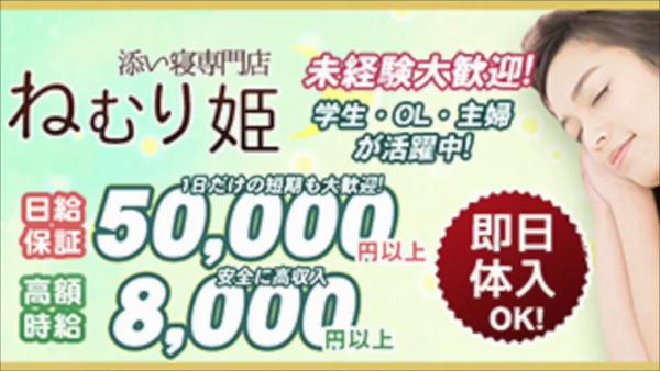ねむり姫のお仕事解説動画