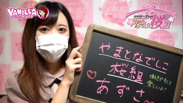 やまとなでしこ桜組に在籍する女の子のお仕事紹介動画