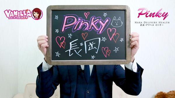 ピンキー奈良のバニキシャ(スタッフ)動画